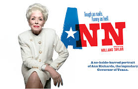 Ann Richards Play